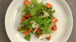 Thumbnail sweet potato arugula salad plating7