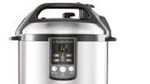 Thumbnail pressure cooker