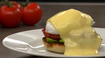 Thumbnail how to make hollandaise sauce