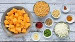 Thumbnail yellow split pea   butternut squash soup 3