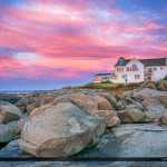 Coastal Living York County Maine Cape Neddick