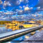 Dania Beach Marina at the Waterway