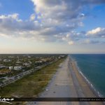Delray Beach Aerial North