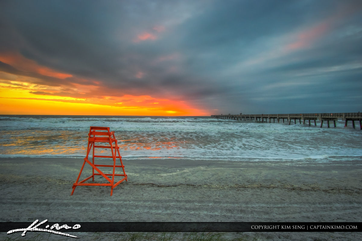 Jacksonville Beach | Product Categories | Royal Stock Photo