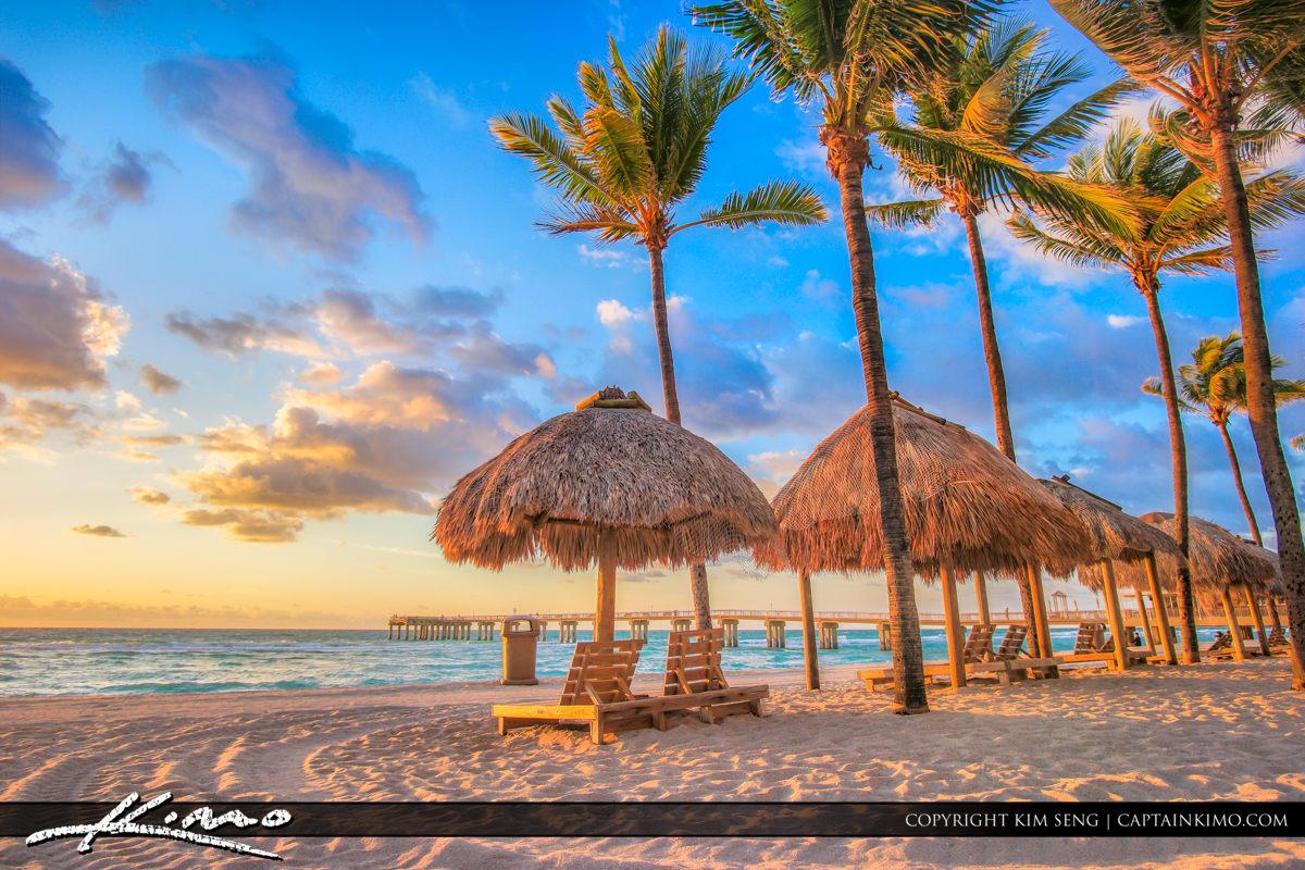 Fishing Miami Beach Florida