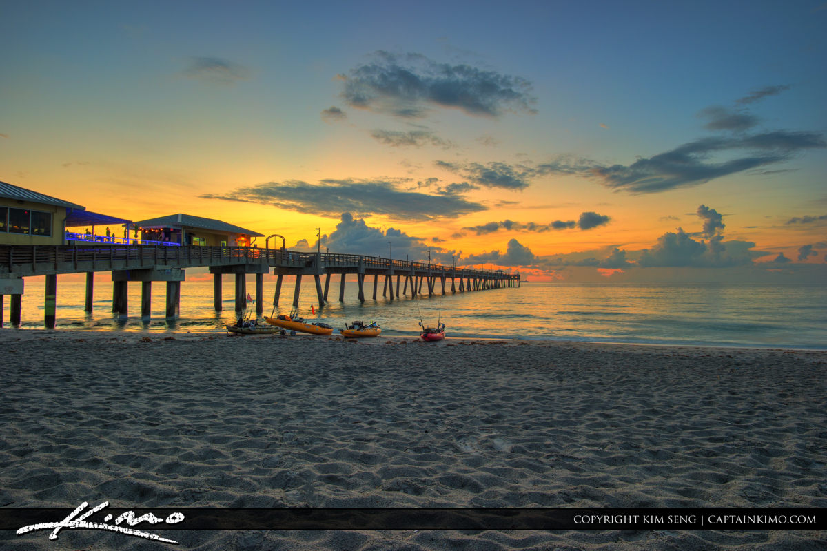 Broward county product categories royal stock photo for Dania beach fishing pier