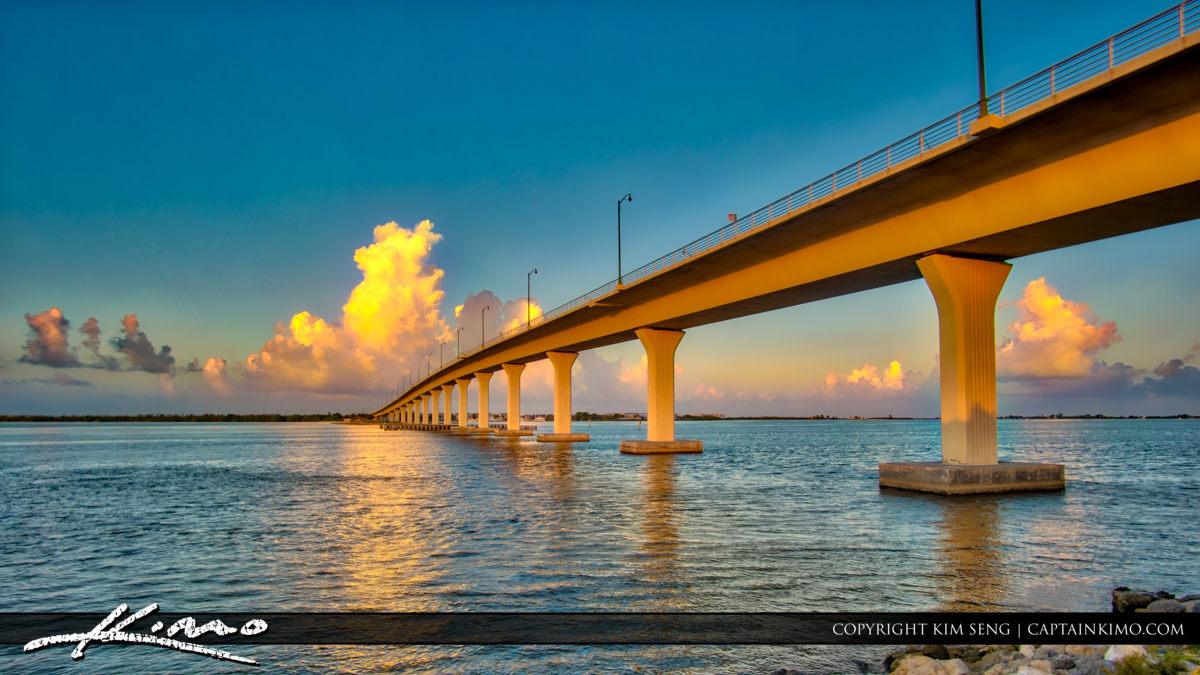 Hutchinson Island To Palm Beach Gardens