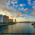 Boca Lake and Resort Boca Raton Florida