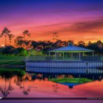 Greenacres Freedom Park Greenacres Florida Sunset Palm Beach Cou