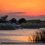 Parkland Florida Boat Ramp at the Marsh