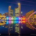Toronto Canada Ontario