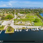 Anchorage Park Marina North Palm Beach Florida