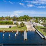 Anchorage Park Marina Boat Ramp North Palm Beach Florida