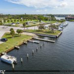 Anchorage Park Public Boat Ramp North Palm Beach Florida