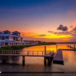 1000 North Sunset Floating Dock Jupiter Florida