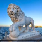Bridge of Lions St Augustine Florida