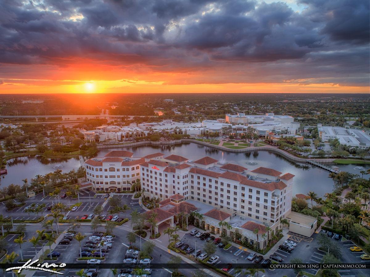 Hilton Garden Inn Deerfield Beach Florida