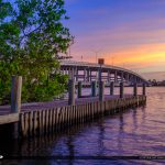 Bridge Leighton Park Palm City Florida Martin County