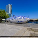 The Big Fish Salmon of Knowledge Belfast Northern Ireland