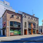 McHughs Bar and Restaurant Belfast Northern Ireland