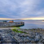 Island Ferry Doolin Ireland Boat Ramp