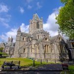 Christ Church Cathedral Dublin Republic of Ireland