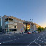 Dublin City Council Dublin Republic of Ireland