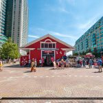 BeaverTails Pier 6 Toronto Canada Waterfront
