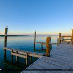 Boat Dock Gilberts Resort Key Largo Florida Keys