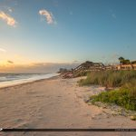 Along the Beach Jaycee Park Vero Beach Florida