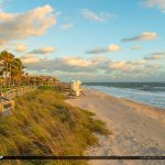 Beach and Boardwalk Jaycee Park Vero Beach Florida