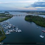 Marina Vero Beach Florida