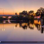 Piublic Boat Ramp Merril P Barber Bridge Vero Beach Florida