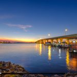 Riverside Cafe Merril P Barber Bridge Vero Beach Florida