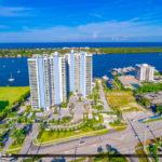 Water Club North Palm Beach Lake Worth Lagoon Florida