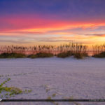 Palmetto Avenue Beach Anna Maria Florida City Park Manatee Count