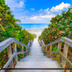 Juno Beach Florida Beach Access 20