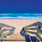 Jupiter Florida Stairway to Bluewater Ocean Beach Access 46