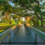 Glen Oaks Park Clearwater Florida