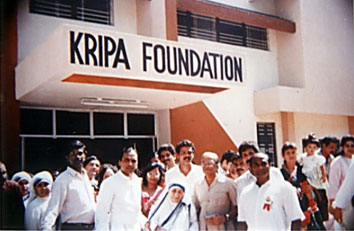 KripaFoundation