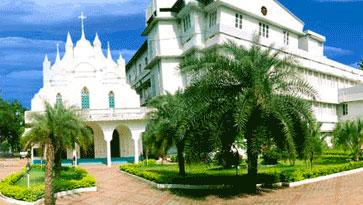 St-Gregorios-Hospital