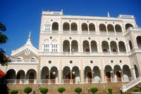 Aga Khan Palace-Pune