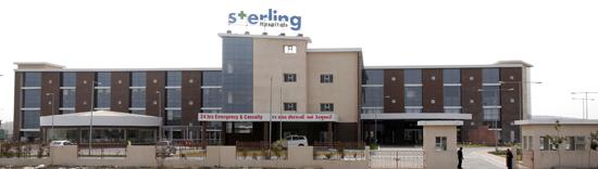 Mundra Sterling Center