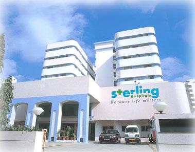 Sterling Ahmedabad