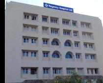 regency hospital, kanpur
