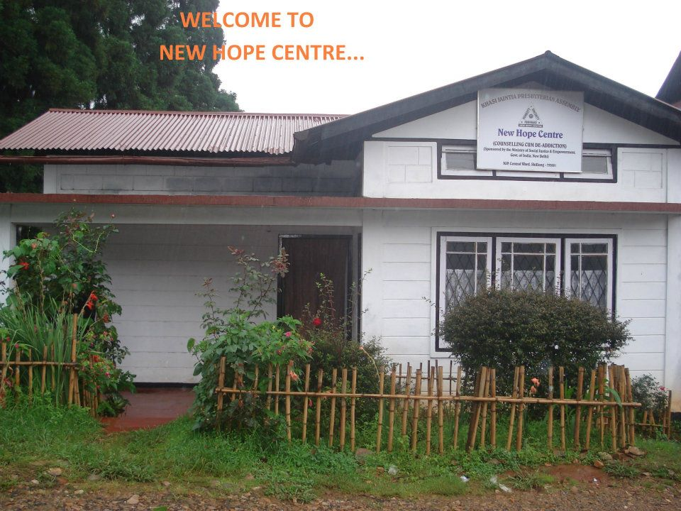 New Hope Centre