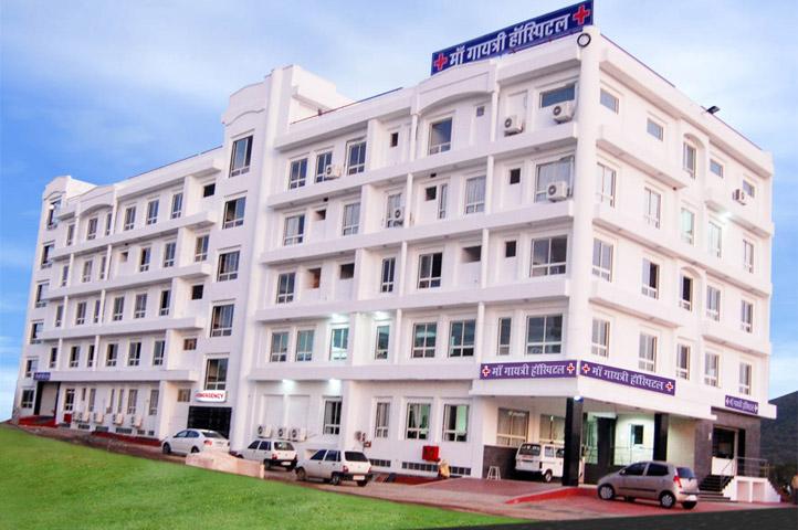 maa Gayatri Hospital