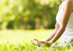 Yoga Cover shot