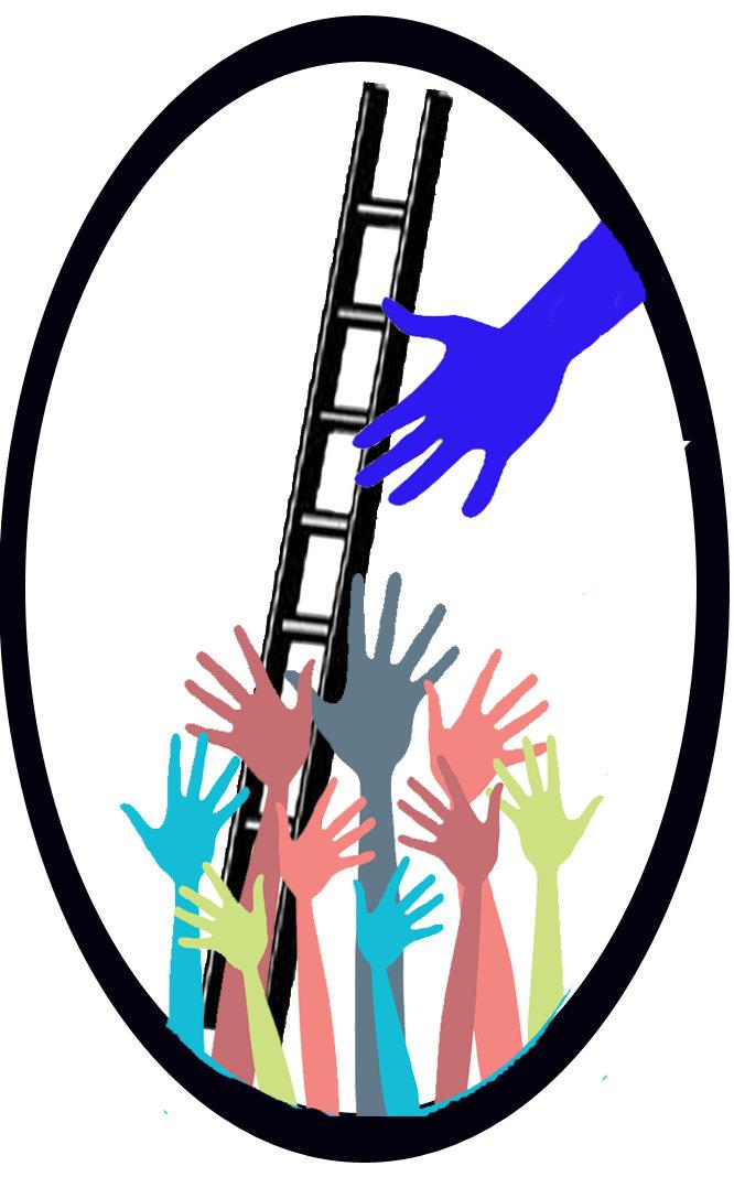 logo helping hands