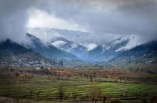 Karsog Valley